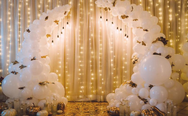 Ballons de Mariage
