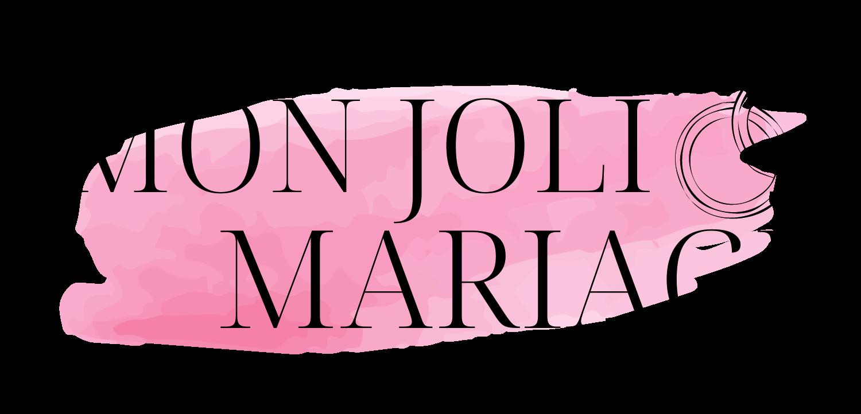 Mon Joli Mariage